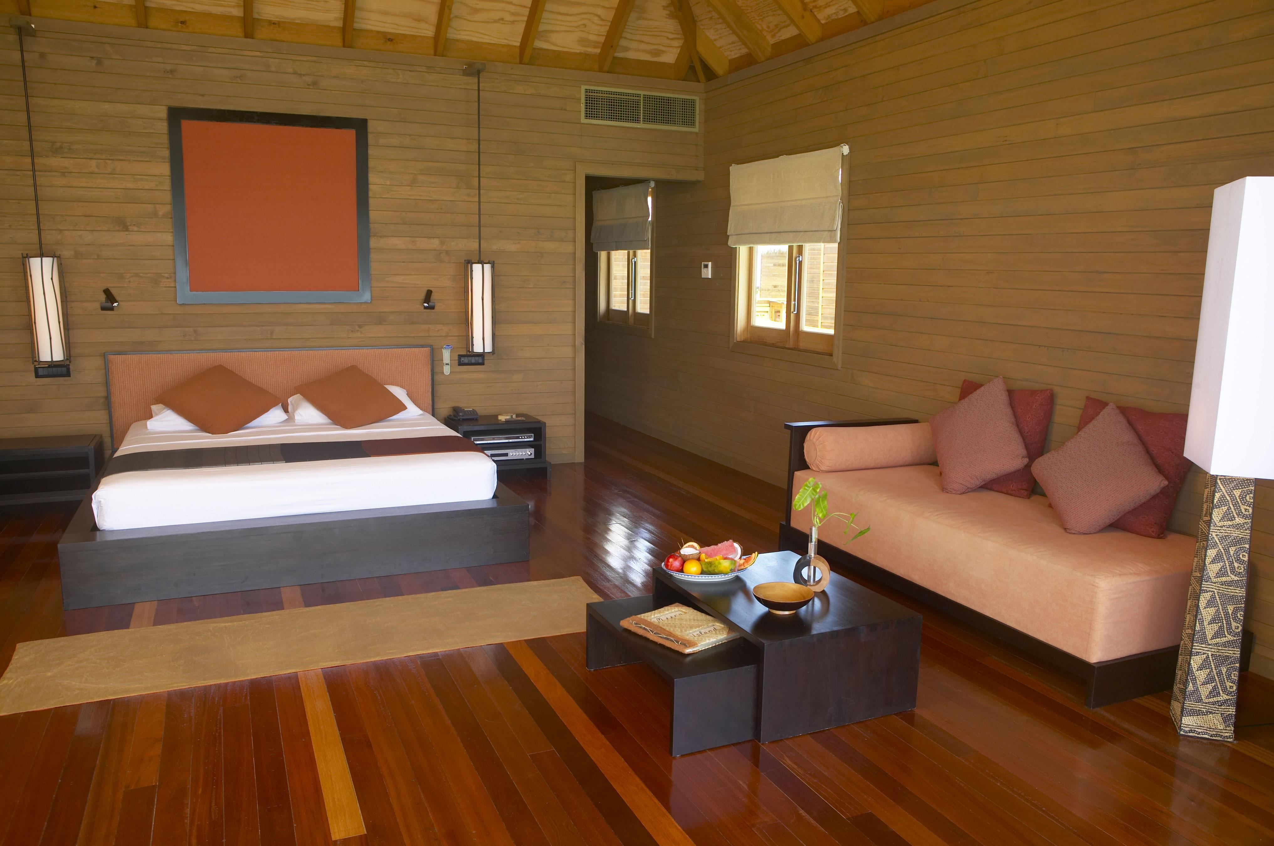 Meeru Island Resort & Spa :: Island Holidays Maldives