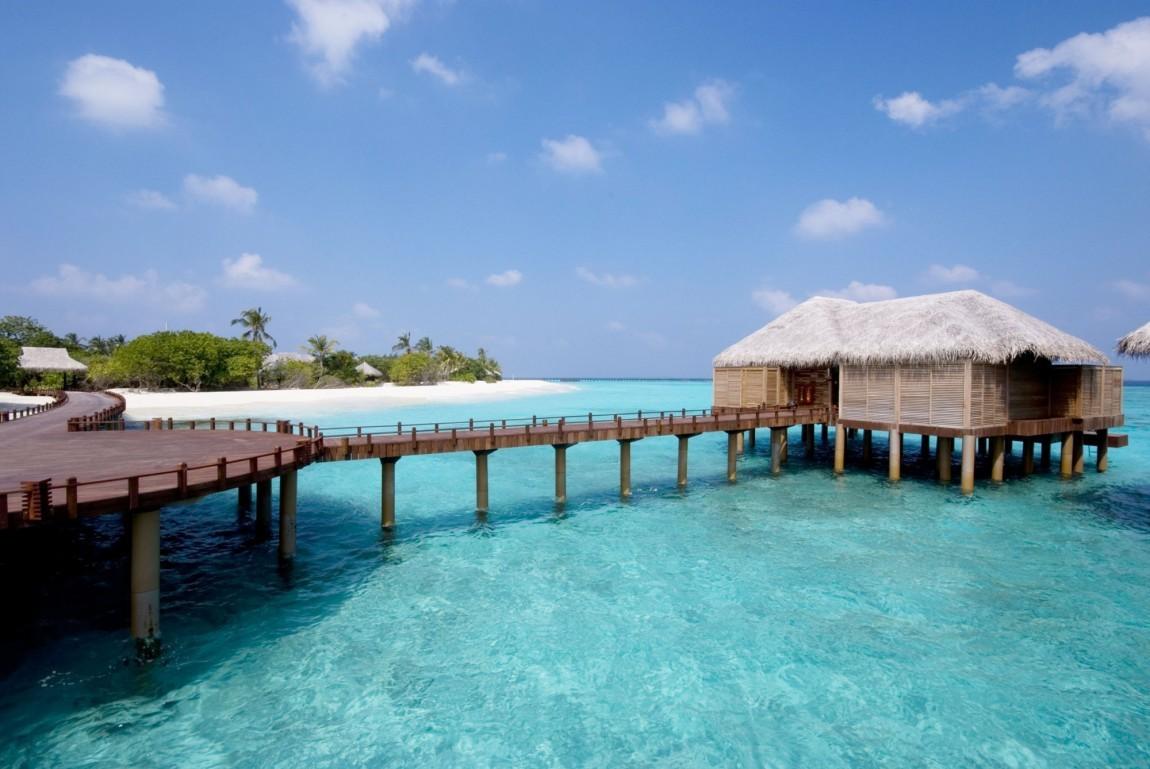 Ja Manafaru Island Holidays Maldives