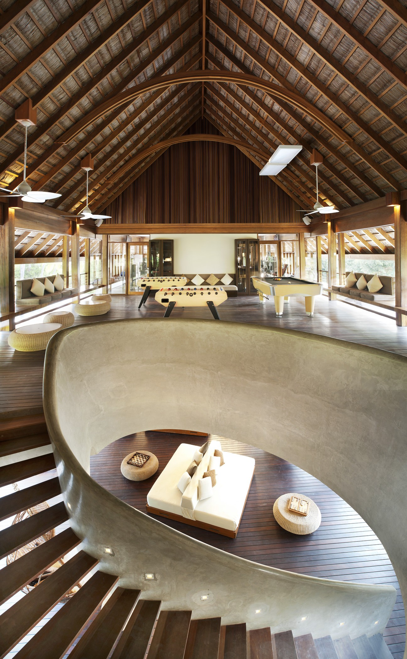 W Retreat Amp Spa Island Holidays Maldives
