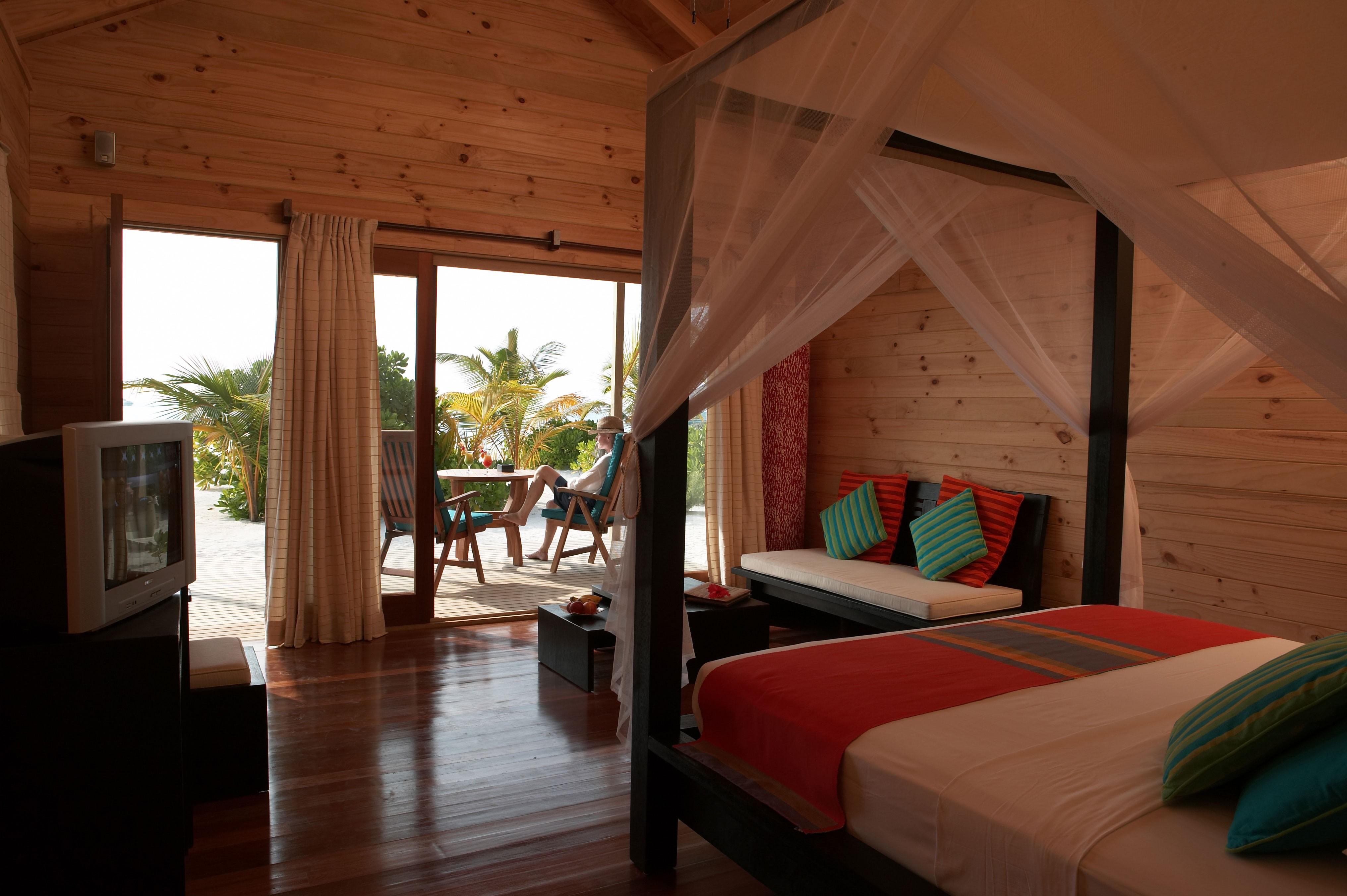Meeru Island Resort Amp Spa Island Holidays Maldives