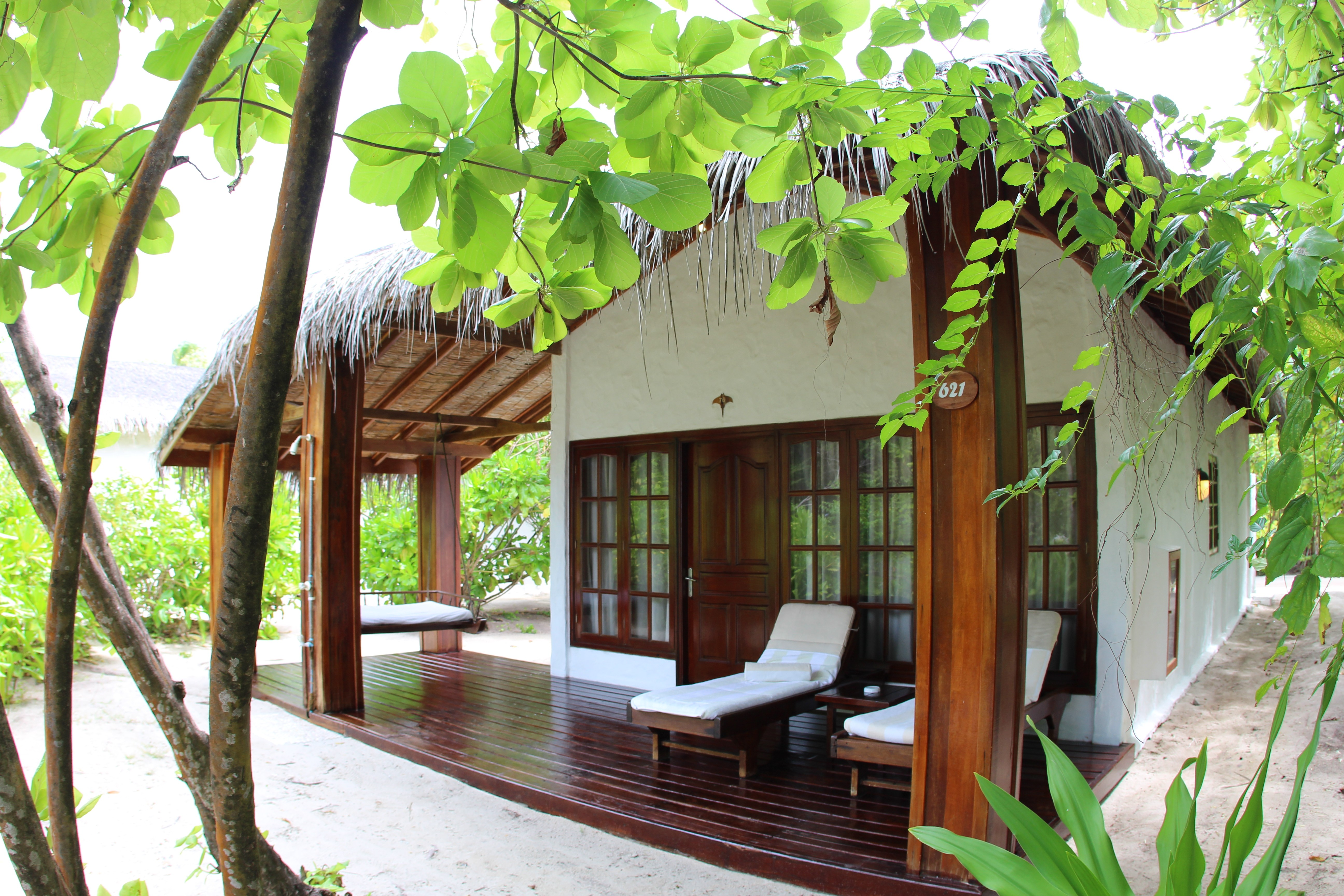 Palm Beach Island Resort & Spa :: Island Holidays Maldives